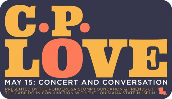 C. P. Love - Concet and Conversation