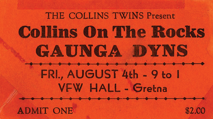 Gunga-Dyns-Tickets
