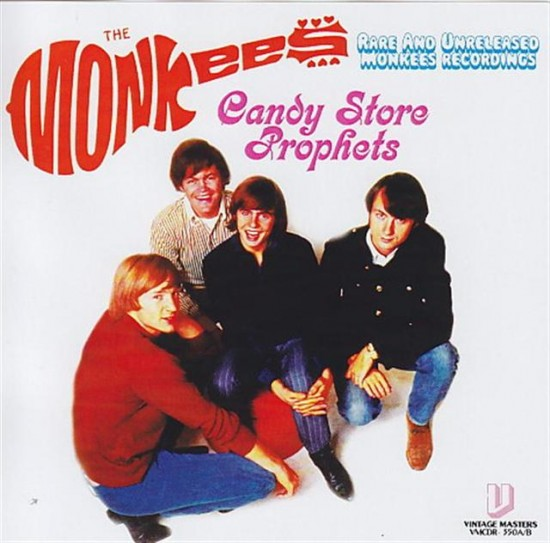monkees-candy