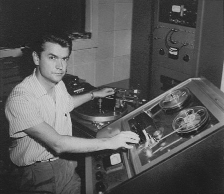 "Sun king Sam Phillips ""was more of  a sound guy"""